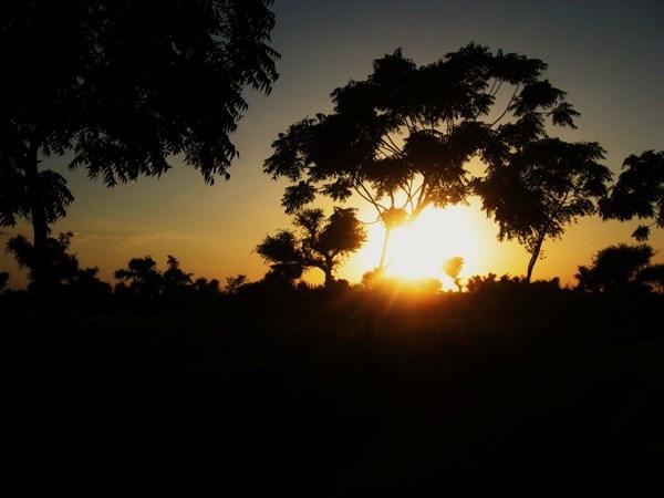sunset 2 by jairathore