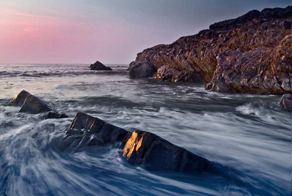 Gentle Tide by jrpics