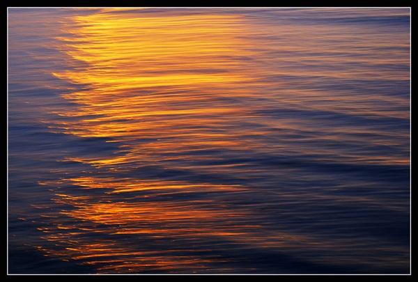 Lyme Sunrise by lensman