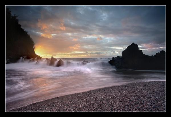 Maui Red by PatrickSmith