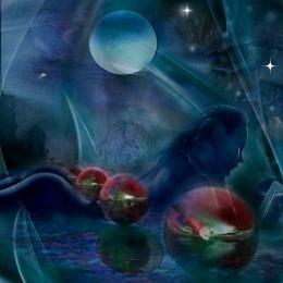 Moonlight Reading