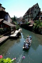 Boat Ride In The Canals Of Colmar, France by Fransx at 19/09/2008 - 9:08 AM