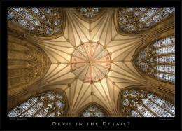 Devil in the Detail?