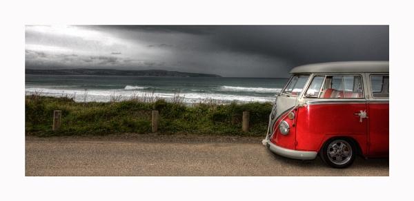The Van by plooto