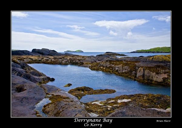 Derrynane Bay by peugeot406