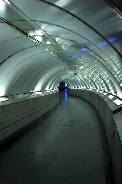 Waterloo & City by EeeZeeLee