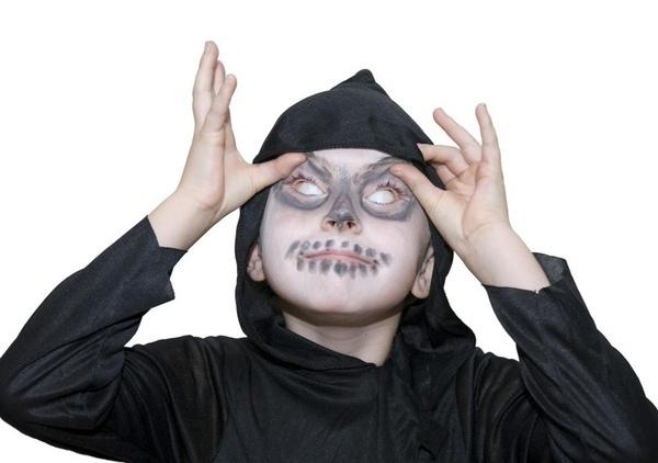 Daniel the ghoul by Alex_M