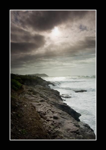 Hayle Bay by nickhawk