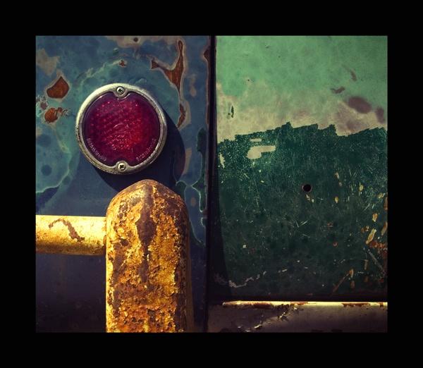 Rust 22 by nickhawk