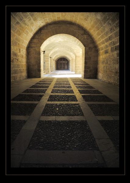 The Vault by Platchet