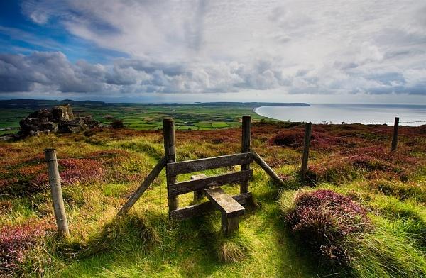 The Llyn Peninsula by mpnuttall