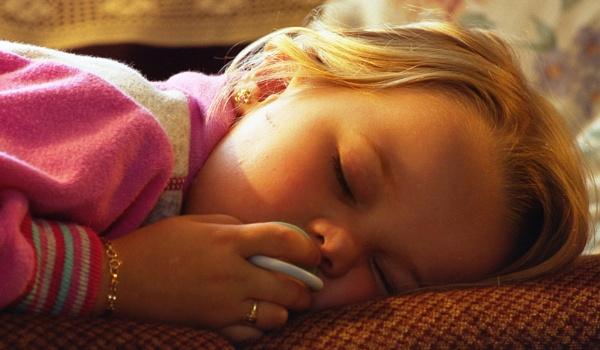 Sleeping Beauty by SecretSnapper