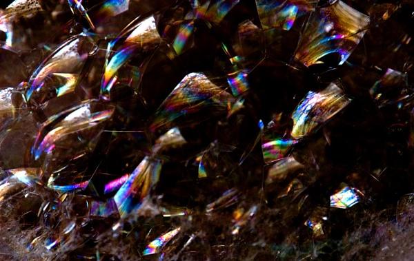 Bubbles by SecretSnapper