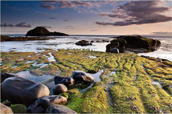 Seal Rock Sunrise by Goggz