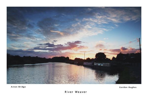 River Weaver by gorhug