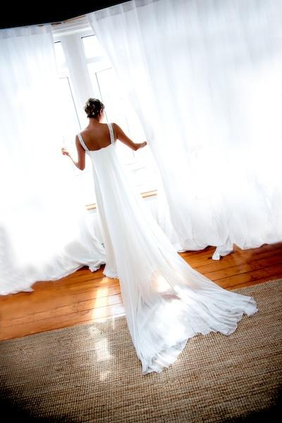 Window Bride by Mrs_MacG