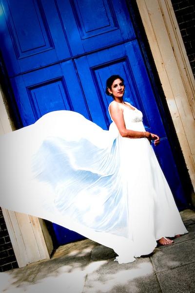 Enchanting Bride by Mrs_MacG