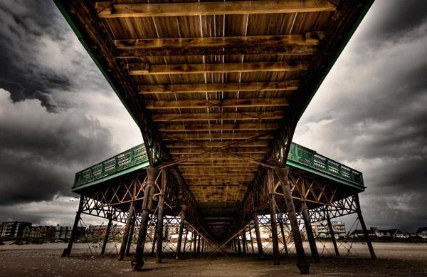Under The Boardwalk by debstownsend