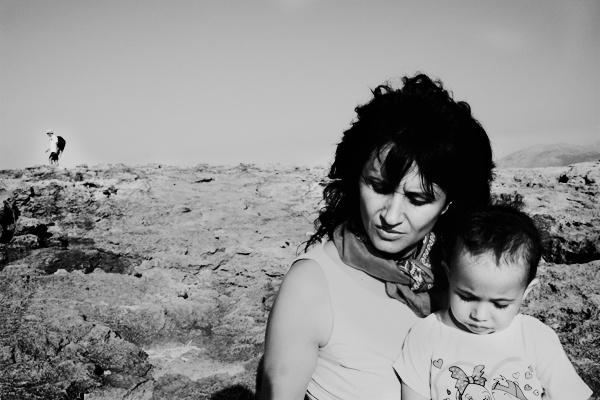 tania & maria by popescu_calin
