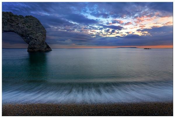 The Beach by dmhuynh72