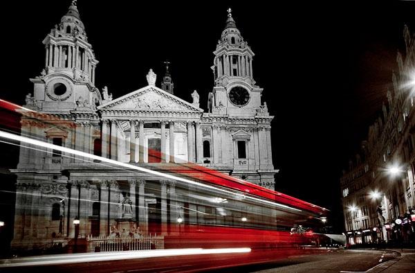 St Pauls by Londonmackam