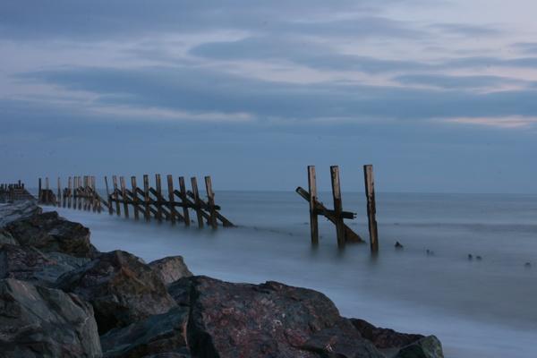 Blue Morning by Nigeyboy