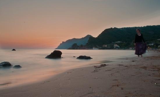 Jo at Sunset by mattphotos