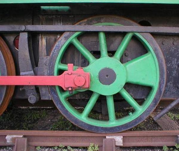 It\'s a wheel..! by Rach1970
