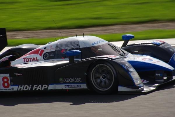no:8 peugeot 908 by motorsportpictures
