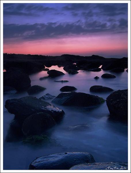 twilight by HuHuLin