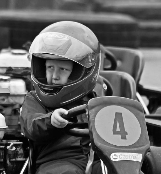 Boy Racer by urdygurdy