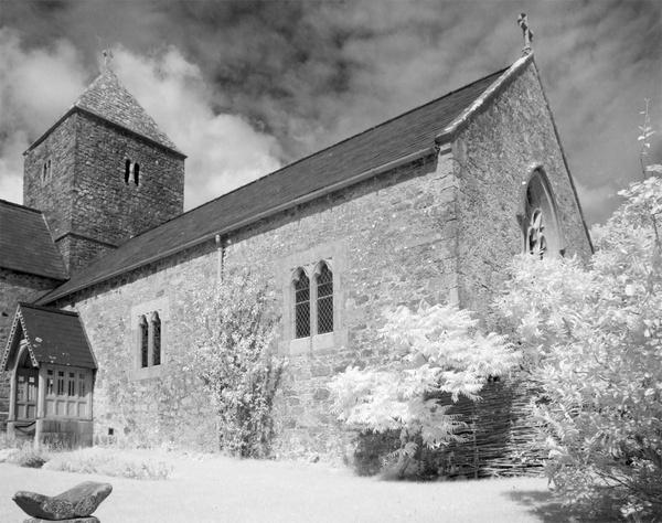 Penmon Priory by daibev