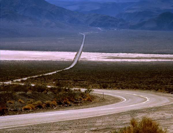 Death Valley by matt5791