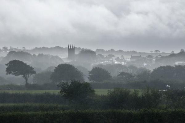 North Devon Mist by roseyemma