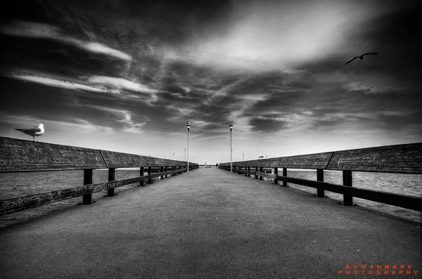 Pier 1 by Rowan_Mark