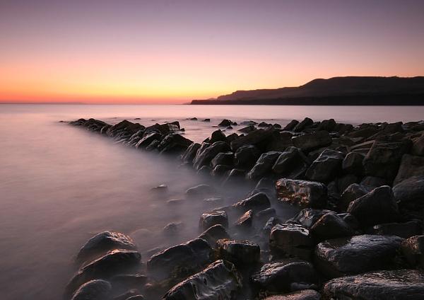 Twilight by JohnoP