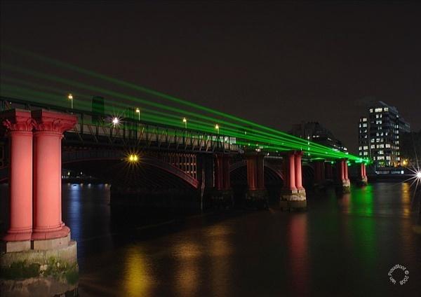 Old Blackfriars Bridge by Iain_Proudfoot