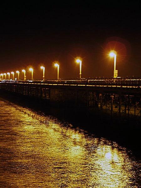 Running Lights by morpheus1955