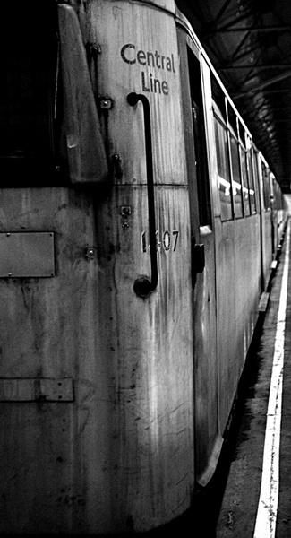 old tube by eamesjones