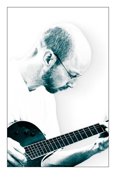 Ewan Plays by PhilNewberry