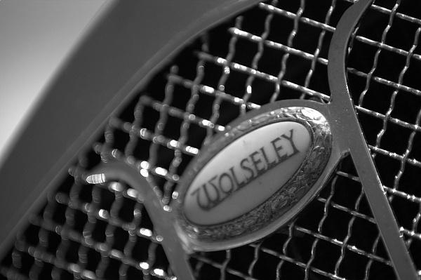 Wolseley by Alexiii