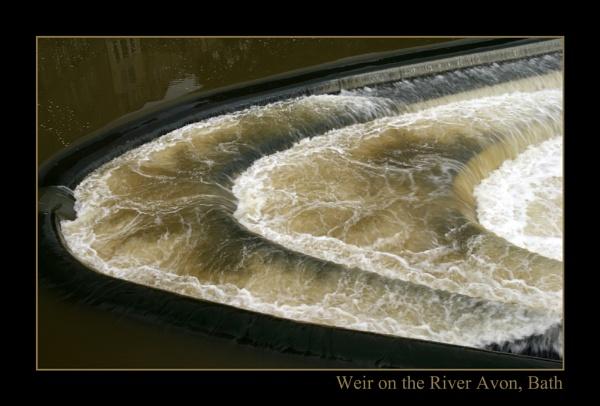River Avon, Bath by mikeyjuggler