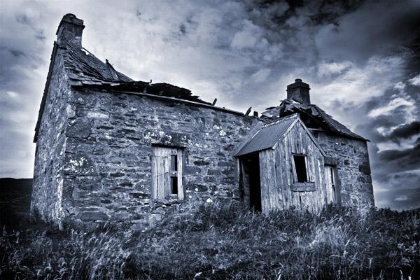 Derelict by wheresjp