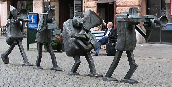 Stone Band by Mintakax