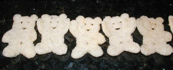 No Teddy Bear Picnic by Mintakax