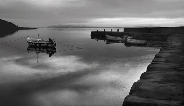 Kircubbin Bay by steviemillgate