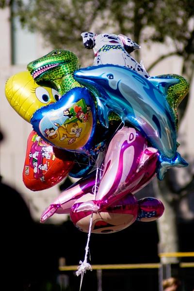 Balloons by ShopTilYouDrop