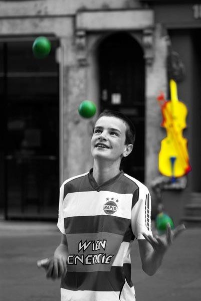 Juggler by Trogdor