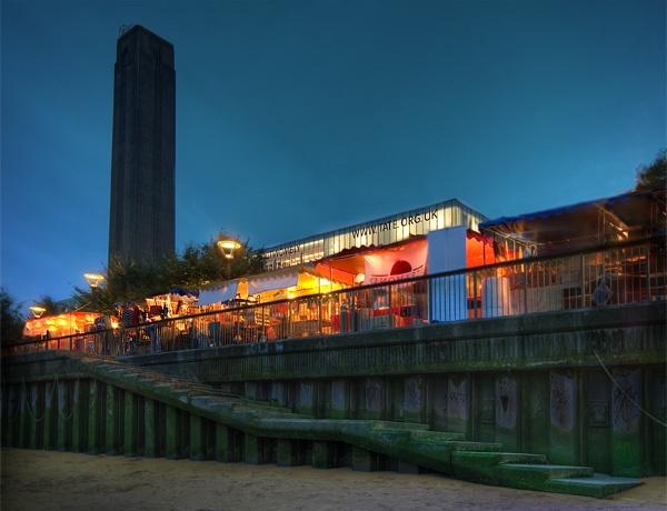 Thames Festival by CanaryWharf