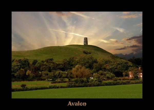 Avalon by cider
